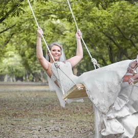 by Pierre Vee - Wedding Bride