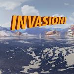 INVASION! Icon