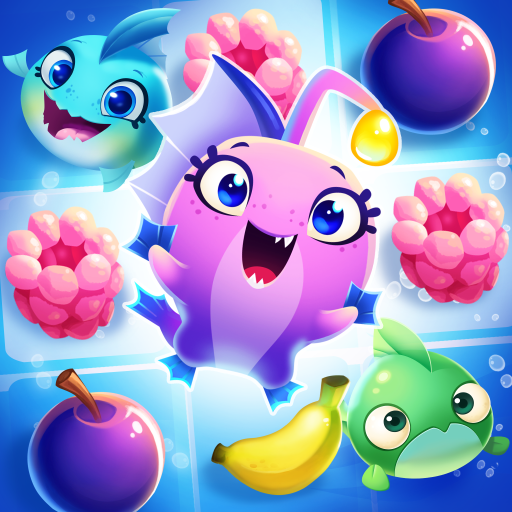 Fruit Nibblers (game)