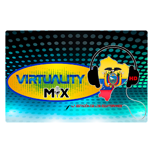 Radio Virtuality Mix HD for PC-Windows 7,8,10 and Mac