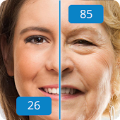 Age Scanner Photo Simulator APK Descargar