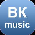 Музыка ВК скачать и слушать APK Descargar