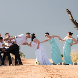 by Junita Fourie-Stroh - Wedding Groups
