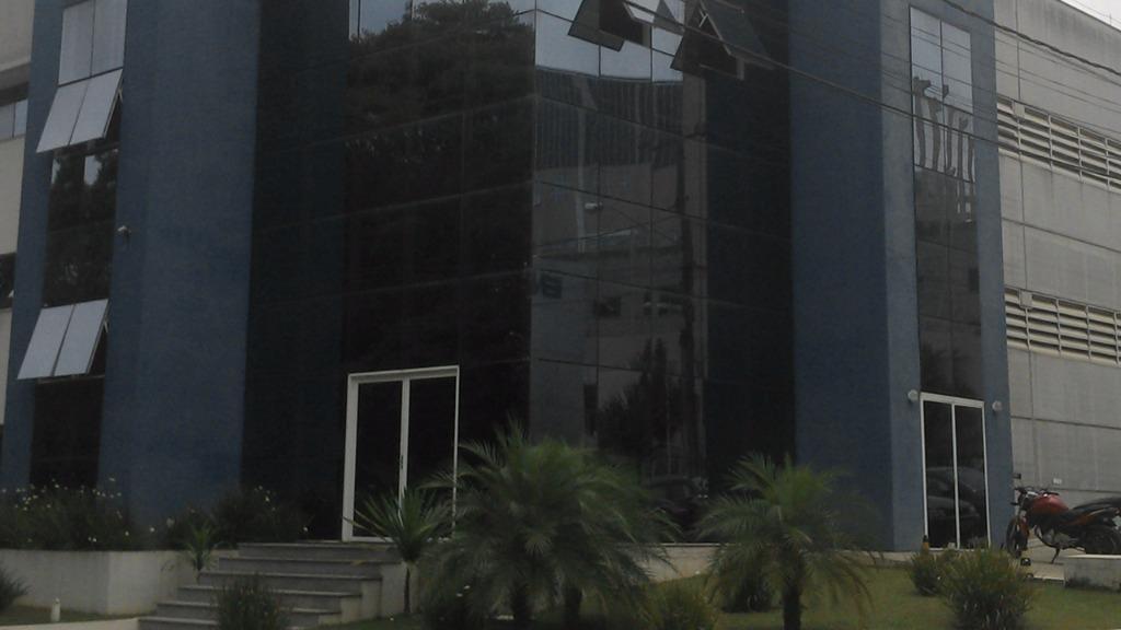 Galpão para alugar, 1800 m² por R$ 30.000,00/mês - Vila Jovina - Cotia/SP