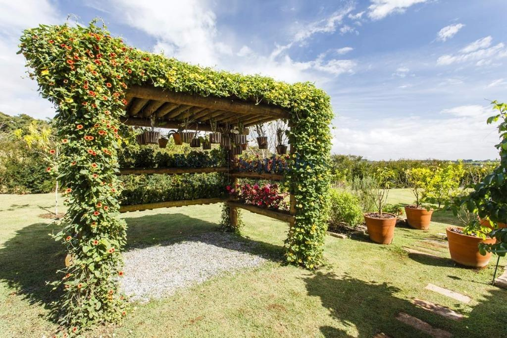 Mansão luxuosa na Quinta da Baroneza