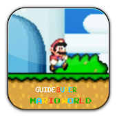 Download Guide Super Mario World APK to PC