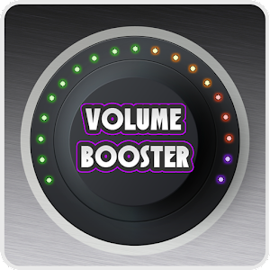 Volume Booster HQ - Take your volume to the max Online PC (Windows / MAC)