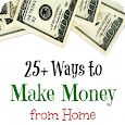 Make Real Money at Home- Online