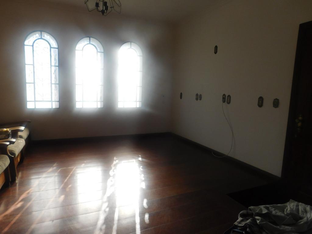 [Casa residencial para venda e locação, Jardim Pacaembu, Jundiaí.]
