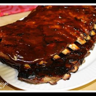 Rib Meat Pork Recipes