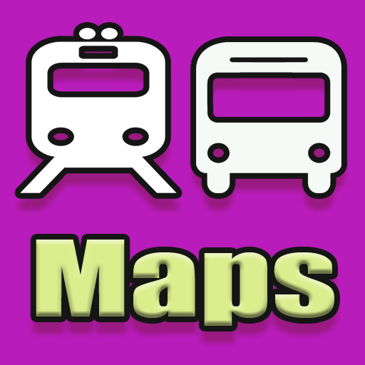 Android aplikacija Podgorica Metro Bus and Live City Maps na Android Srbija