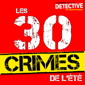 Les 30 crimes de l'été Icon
