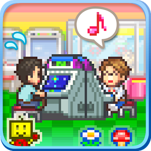 Pocket Arcade Story For PC / Windows 7/8/10 / Mac – Free Download