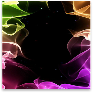 Magical Edge Screen Live Wallpaper PRO For PC