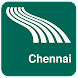 Chennai Map offline