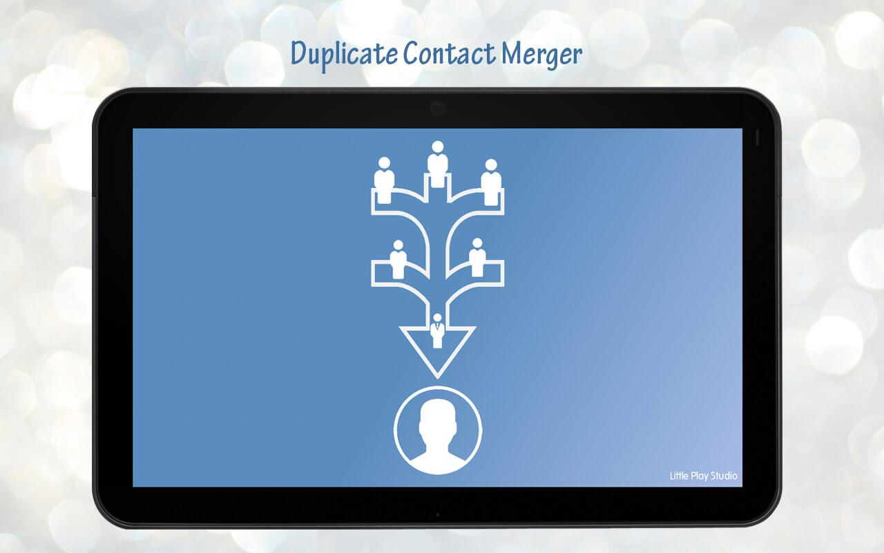 Duplicate Contact Merger Screenshot 8