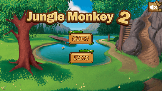 Free Download Jungle Monkey 2 APK for Samsung