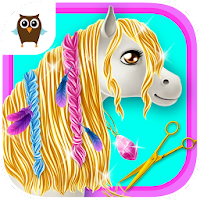 Princess Horse Club 3 For PC (Windows And Mac)