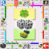 Rento - Dice Board Game Online APK Descargar