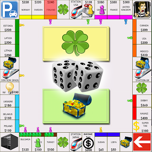 Play our free version of the classic dice board game - online live with friends APK Icon
