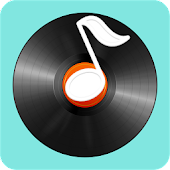 Happy Music Player Icon