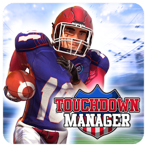 Become an American football coach and lead your team to victory! APK Icon
