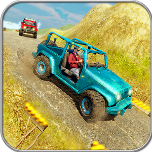 Offroad Jeep Driving & Racing For PC / Windows 7/8/10 / Mac – Free Download