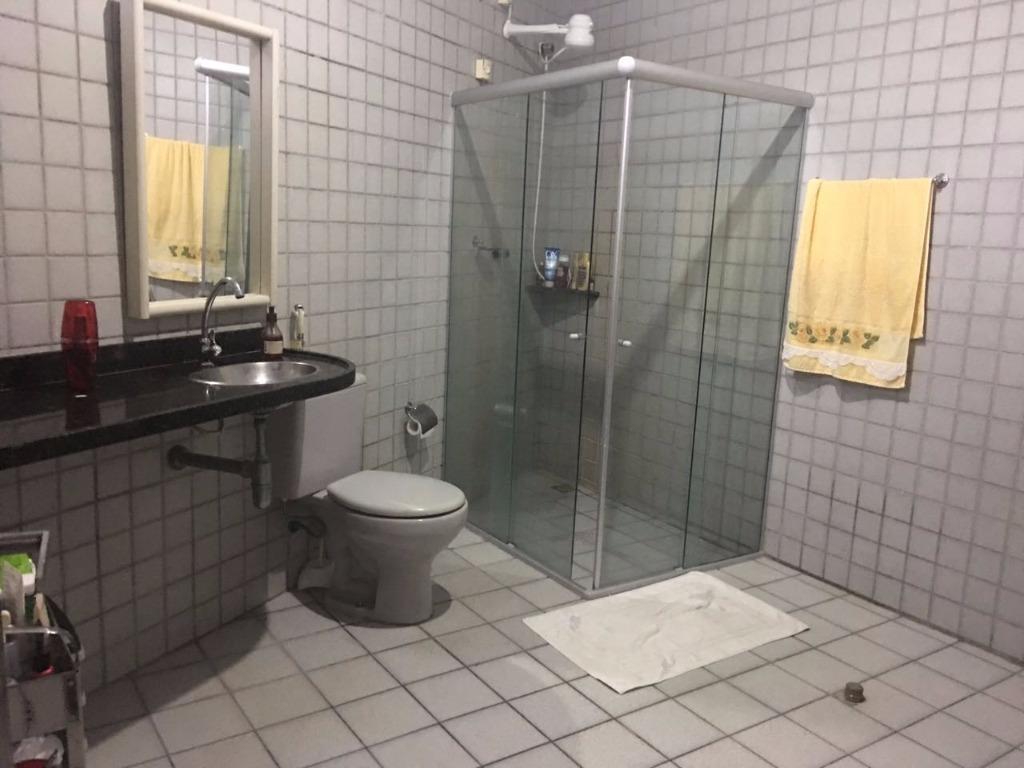 Selecione residencial à venda, Bessa, João Pessoa.