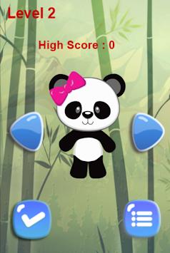 pandas apk screenshot