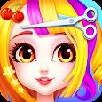 Hair Salon Games: Girl Makeover