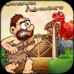 Caveman Adventure For PC / Windows / MAC