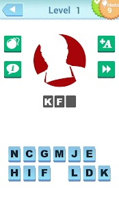 Game What's the Logo APK for Kindle