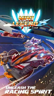Mini Legend- screenshot thumbnail