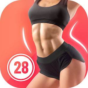 BeFit Workout, free home fitness course for women For PC / Windows 7/8/10 / Mac – Free Download