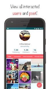 InstaStalker - Stalking app for Instagram APK for Bluestacks