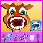 Dentist games : Dr.X Clinic APK Image