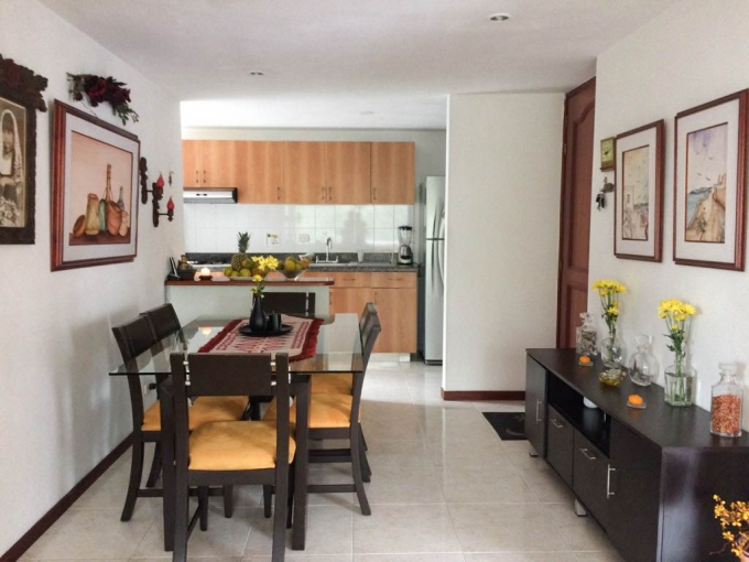 apartamento en venta el tesoro 585-21661