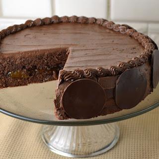 Chocolate Mocha Torte Recipes