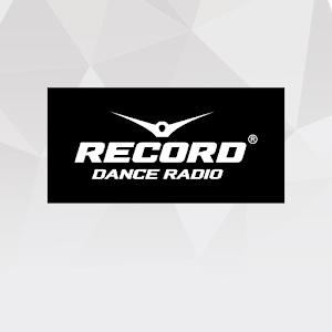 Cover art RadioRecord