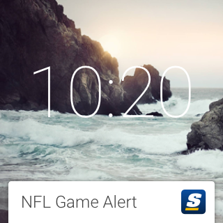 theScore: Sports Scores & News Screenshot 16