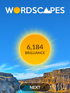 Game Wordscapes APK for Kindle
