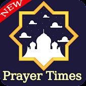 APK App Prayer Times :Azan,Qibla,Imsak for BB, BlackBerry