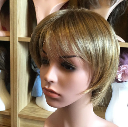 Renae Gold Blonde (SALE)