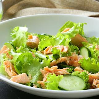 Salmon Hash Recipes