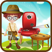 Game Kids Furniture Repair Shop apk for kindle fire