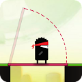 Stick Ninja - Stickman Ninja Game APK for Bluestacks