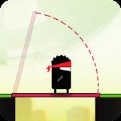 Stick Ninja - Stickman Ninja Game