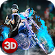 Ghost Moto Driver 3D