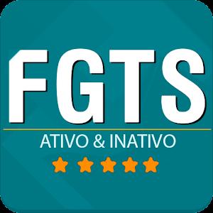 Consulta FGTS - Ativo & Inativo