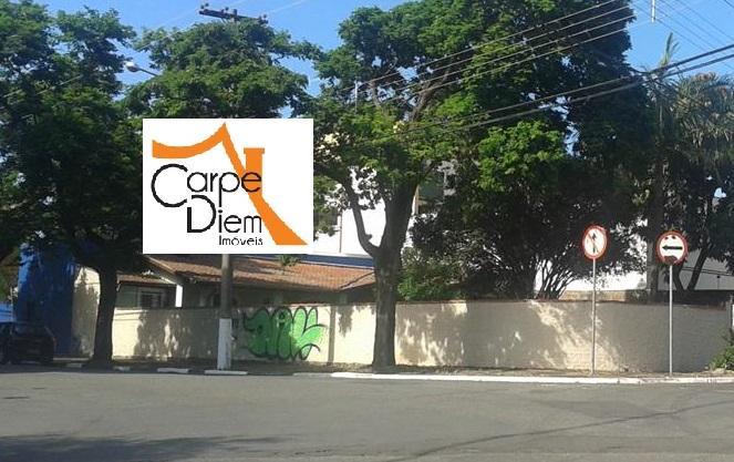 Terreno, Barão Geraldo, Campinas (TE0566)